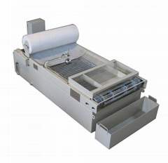 Paper Tape Filter Conveyor