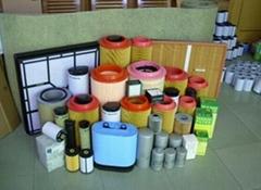 空压机空气过滤器机油过滤器油分离器芯批发