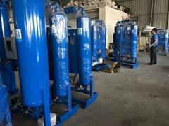 冷凍式吸附式乾燥機廠家批發