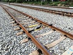 鐵路施工軌道精調專用數顯軌距尺