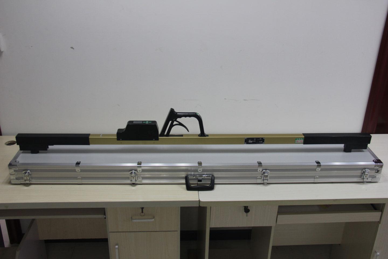 CRCC認証標準1435鐵路軌距尺 1
