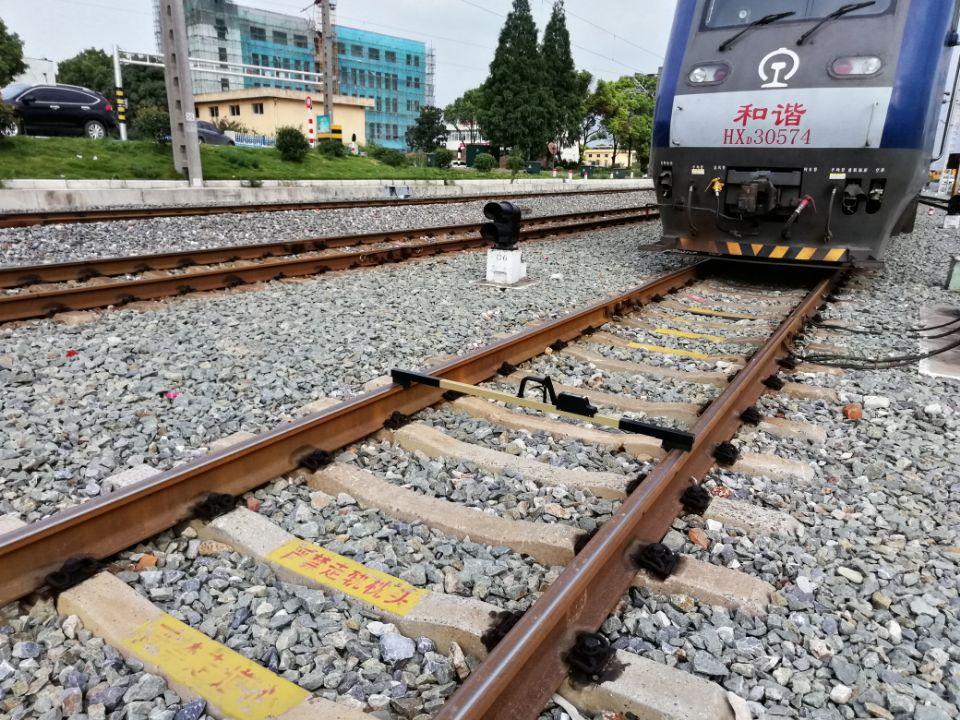 CRCC認証標準1435鐵路軌距尺 2
