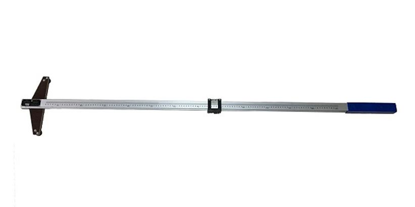 TZC-I铁路支距尺的标准参数和使用说明 1