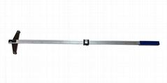 TZC-I铁路支距尺的标准参数和使用说明