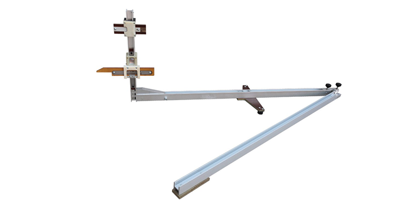 襄阳DTC-II接触轨检测尺 1