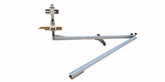 襄阳DTC-II接触轨检测尺