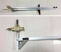 襄阳DTC-II接触轨检测尺 2