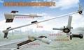 KZZC-A铁路线路控制桩测量