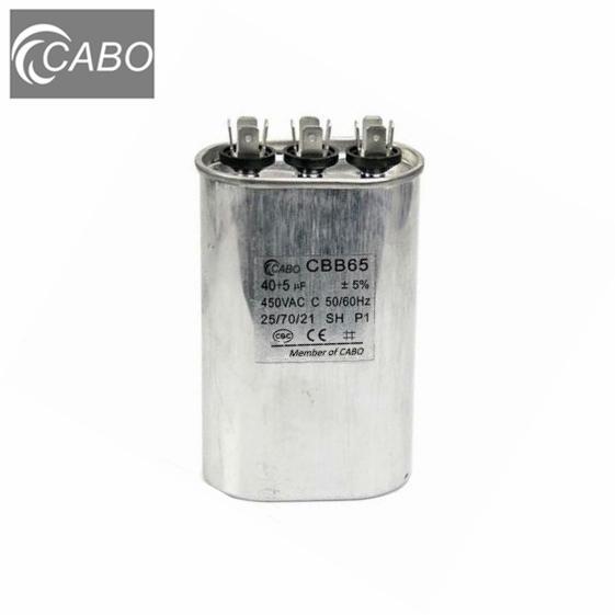 CBB65 serie air conditioner capacitor compressor wholesale 1