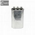 CBB65 serie air conditioner capacitor