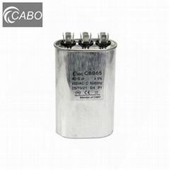CBB65 serie air conditioner capacitor compressor wholesale