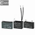 CBB61 series motor capacitor p2 CBB61