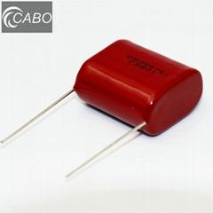 [High quality] 0.47uf /474k capacitor film capacitor