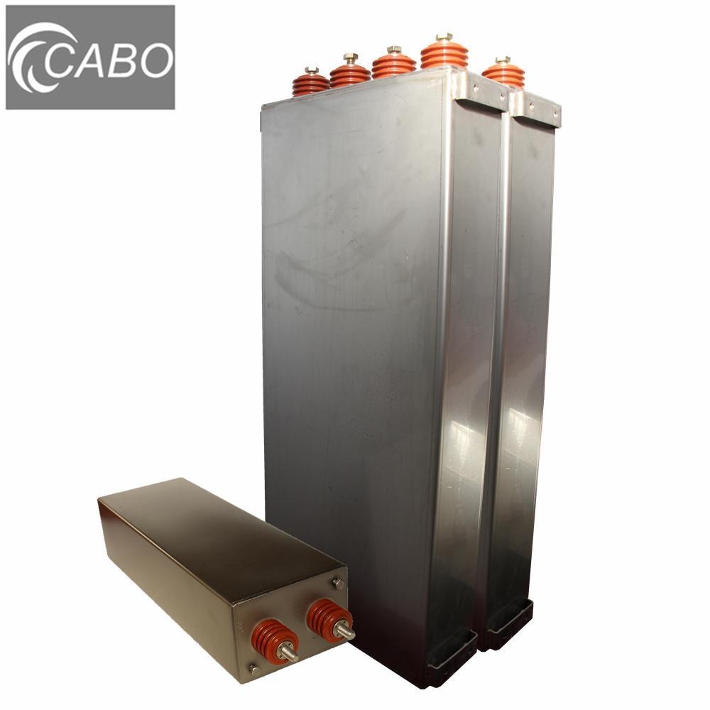 CABO MKMJ MAM 30kV Pulse capacitor for lightning test and energy storage  1