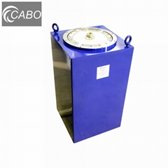 high voltage pulse capacitors