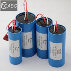 CABO MKMJ-MD series AED capacitors for medical devices components of cardiac def
