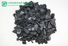 竹炭填料10-30mm