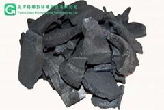 土窑竹炭填料