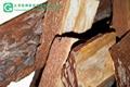 精致松树皮覆盖物