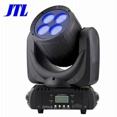 盈立萊JTL LED4顆30W搖頭光束燈