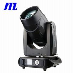 盈立莱JTL2019新款舞台380W/450W光束染色三合一图案灯