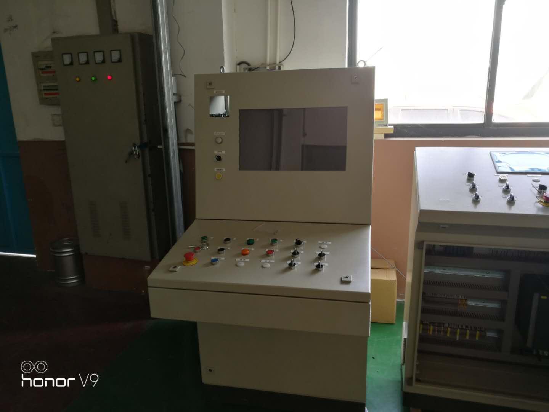 仿威圖機箱機櫃系操作台懸臂附件及配線配盤成套 1