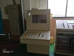 仿威圖機箱機櫃系操作台懸臂附件及配線配盤成套