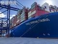 International Maritime and Air Transport