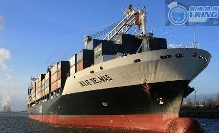 电子产品类国际海运空运代理 1