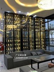 家庭式不鏽鋼酒櫃