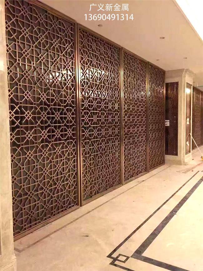 家裝不鏽鋼玄關 3