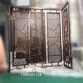 家裝不鏽鋼屏風 5