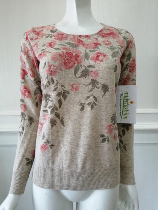 sweater factory in china Zhejiang Midi Fashion Co., Ltd.  1