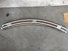 深圳焊接不鏽鋼波紋管油管