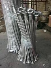 深圳生產加工焊接不鏽鋼波紋管補償器
