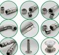 深圳生产加工焊接不锈钢波纹管补偿器 3