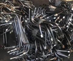 深圳訂做生產焊接不鏽鋼波紋管油管