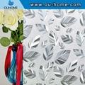 BT16306 Emobssing translucent decorative