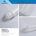 H830 PVC Static Cling Cover Frosted