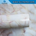Marble design decorative stickers for