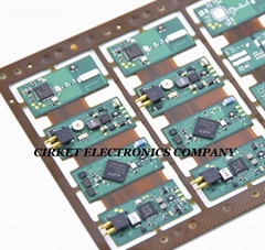 PCB Assembly Manufacturer For All Kinds Of Electronic Product With good Quality