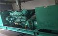 寶安發電機 2