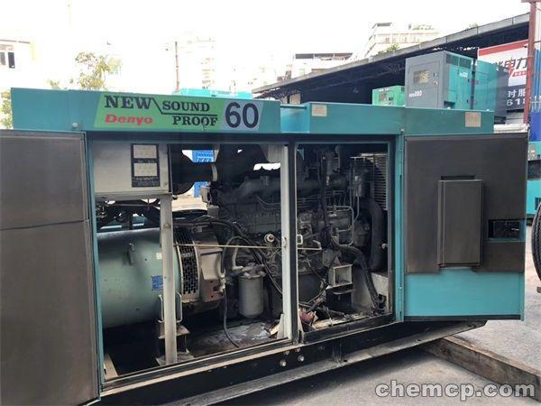鹽田發電機 3