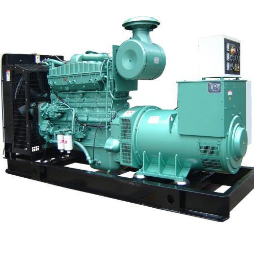 200KW發電機 1