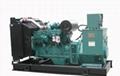 300KW發電機