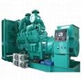 600KW發電機