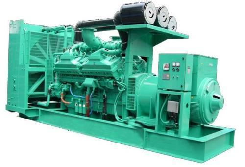 800KW發電機 1