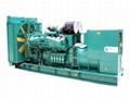 1000KW發電機