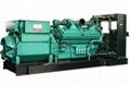 1600KW發電機