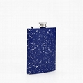 stainless steel liquor flask as good wedding gifts  3